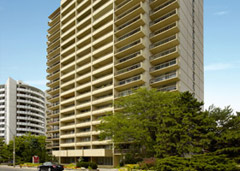 Toronto Apartments - Mt.Pleasant & Eglington