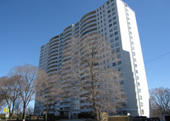 Toronto Apartments - Bathhurst & Sheppard